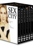Sex And The City - seizoen 1 t/m 6 (18DVD)