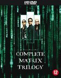 Matrix Trilogy (3HD-Disc)