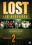 Lost - Seizoen 2 (Deel 2)