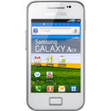 Samsung Galaxy Ace - Wit