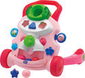 Chicco Babywalker - Roze
