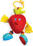 Tiny Love Fruity Pals Sally Strawberry