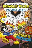 Donald Duck pocket  / 214.5(Halloween)