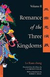 Romance of the Three Kingdoms (volume II)