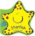 The Starfish [With Squirty Toy]