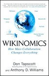 Wikinomics