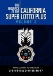 The Sequence of the California Super Lotto Plus Volume 2