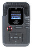 Pronomic HR2 portable Wave/MP3 Recorder