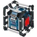BoschRadiolader GML 50 Professional(Blauw, Zonder accu en oplader)