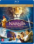 The Chronicles Of Narnia: The Voyage Of The Dawn Treader (Blu-ray+Dvd Combopack)