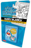 Killer Bunnies Expansion Blank