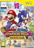 Mario & Sonic op de Olympische Spelen: Londen 2012