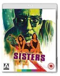 Sisters (Import) [Dual Format DVD & Blu-ray]