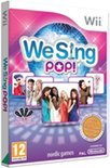 We Sing: Pop