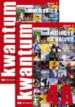 Kwantum 4a - leerboek (2 delen)