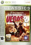 Tom Clancy's Rainbow Six: Vegas 2 - Classic Edition