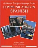 Communicating In Spanish