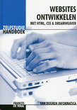 Zelfstudiehandboek Websites Ontwikkelen