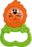 Chicco Ring Rattle Lion