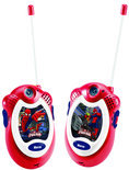 Spider-Man Walkie-Talkies - 100 m