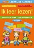 Ik leer lezen / 1ste leerjaar groep 3