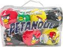 Angry Birds jeu de boules