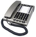 Fysic FX-3150 - Big Button telefoon - Grijs