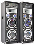 SkyTec Home entertainment - Speakers SPD-28V