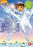 Dora The Explorer - Dora Redt De Sneeuw Prinses