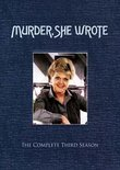 Murder She Wrote  - Season 3 (Import)