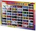 50x speelgoed auto