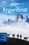 Lonely Planet Argentina Dr 8