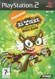 El Tigre - The Adventures of Manny Rivera
