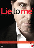 Lie To Me - Seizoen 1