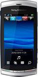 Sony Ericsson Vivaz (U5i) - Moon Silver