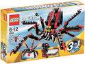 LEGO Creator Griezelige Dieren - 4994