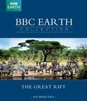 BBC Earth Collection - Great Rift (Blu-ray)