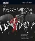 Kenny/Skovhus/Kirchschlager/Turay - The Merry Widow