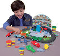 Play-Doh Cars 2 Racebaan