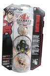 Bakugan Gundalian Invaders Bakutriad Set