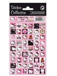 Stickervel Hello Kitty