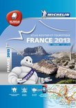 Atlas Michelin France Routier 2013