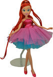 Winx Club Flower Princess Bloom