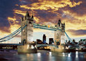 Tower Bridge London - Legpuzzel - 1000 Stukjes