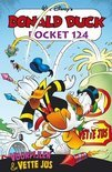 Donald Duck Pocket / 124 Vuurpijlen en vette jus
