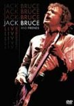 Jack Bruce and Friends - Live
