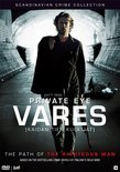 Private Eye Vares - The Path Of The Righteous Man
