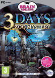 Brain College: 3 days Zoo Mystery
