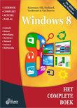 Het Complete Boek: Windows 8