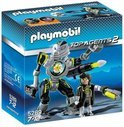 Playmobil Mega Masters Roboblaster - 5289